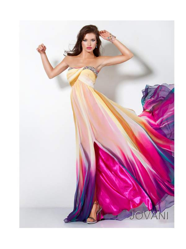 Платье jovani алматы