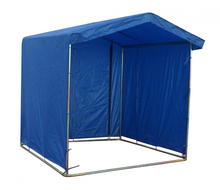 Buy Tent blue 3*4