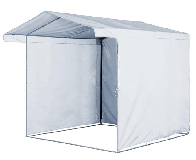 Buy Tent gray 10*12