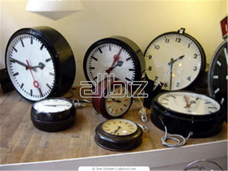 Купить Часы механические