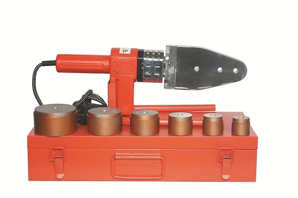 Купить Бытовые сварочные аппараты для полипропиленовых труб PPR 20-63С