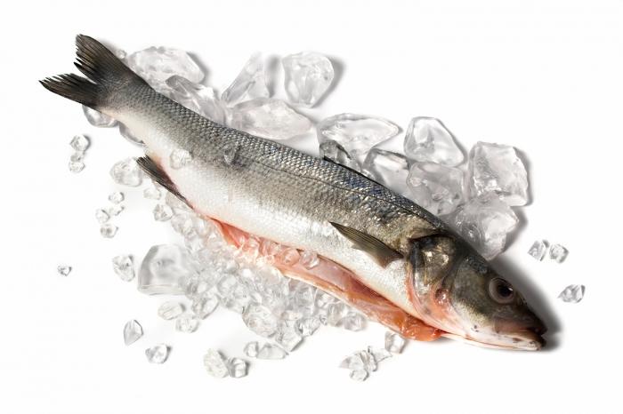 Россельхознадзор не пропустил в Крым 70 тонн свежемороженой рыбы