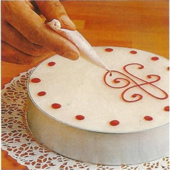 Гель в торте это