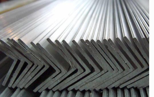 Уголок равнополочный  ГОСТ 535 - 25х25х4 мм
