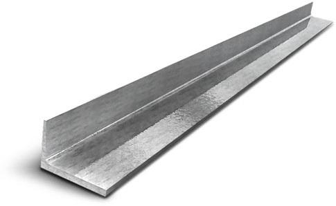 Уголок равнополочный  ГОСТ 535 - 45х45х4 мм