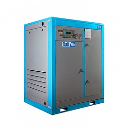 Купить Воздушный компрессор DL-10/13-RF (75 кВт, SKK126LM)