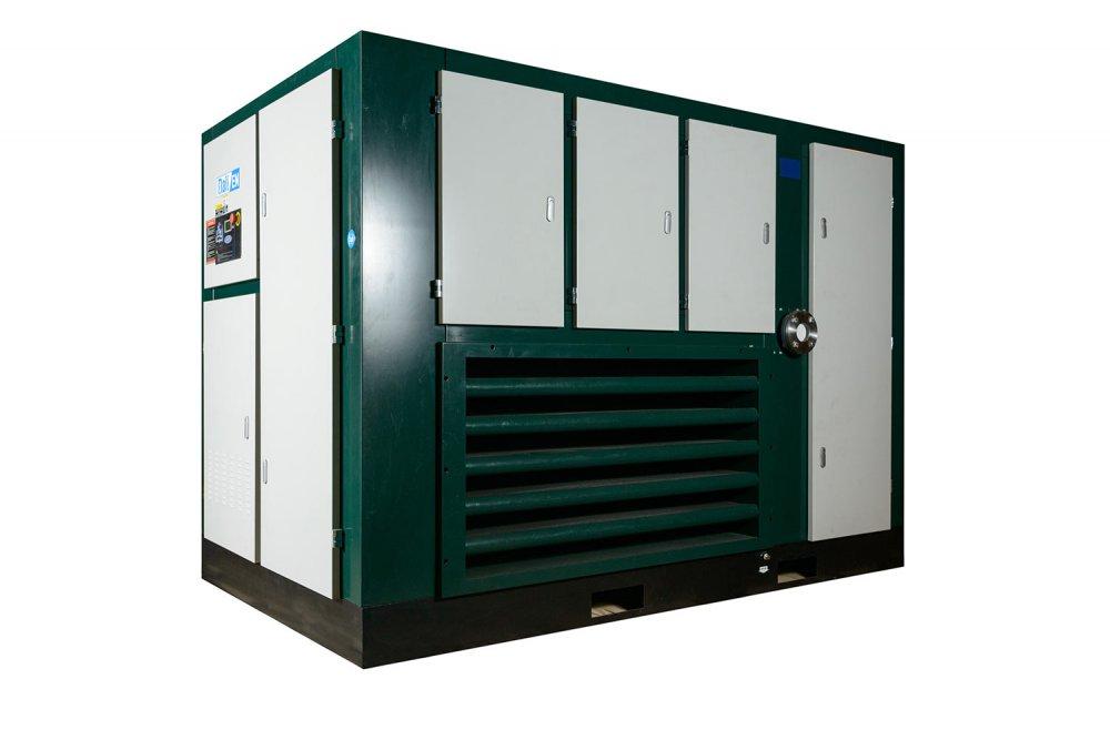 Купить Двухступенчатый компрессор EN 45/13Ⅱ (SKY2-237LH-D, 280кВт-4-B35)