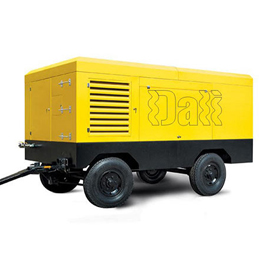 Купить Дизельный компрессор DLCY-7.5/7, SKY126LM-A