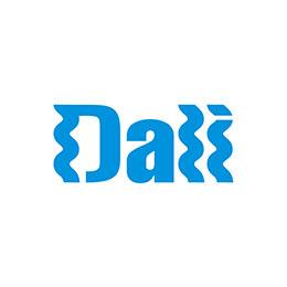 Купить Осушитель рефрижераторного типа водяного охлаждения высокотемпературный DLAD-67-SH