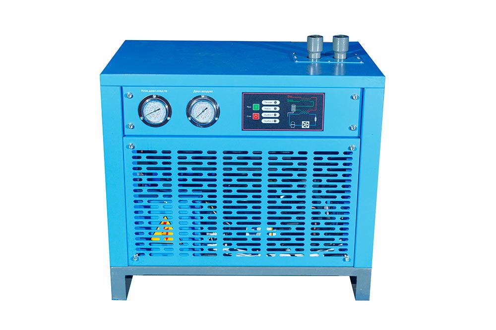 Купить Осушитель рефрижераторного типа с водяным охлаждением DLAD-43 R407c (45.0 m3/min.)