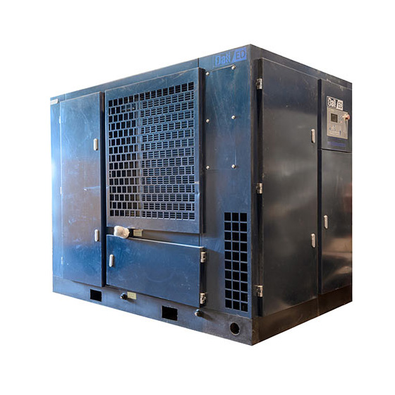 Купить Энергосберегающий винтовой компрессор ED-21.4/10(SKY170MH, 132кВт.)