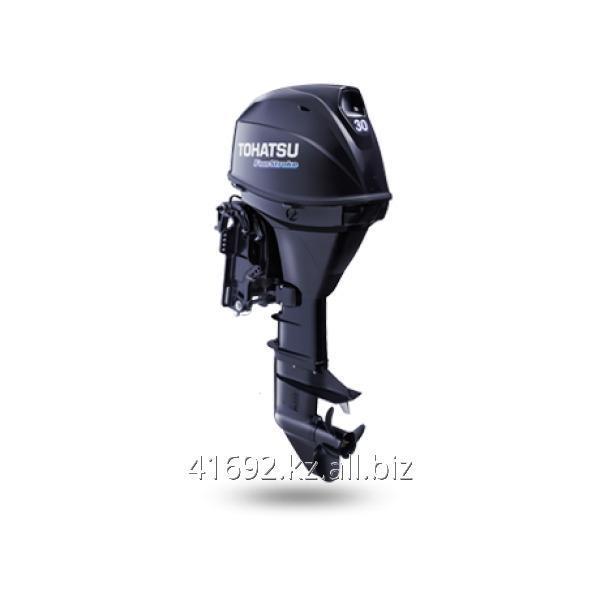 Купить Мотор Tohatsu MFS 30C S