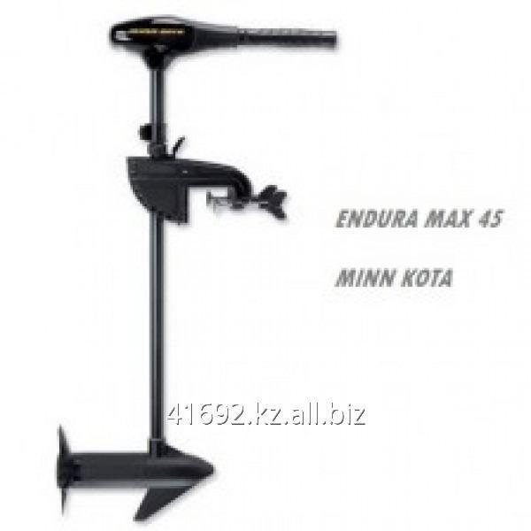 Купить Электромотор Minnkota ENDURA Max 45