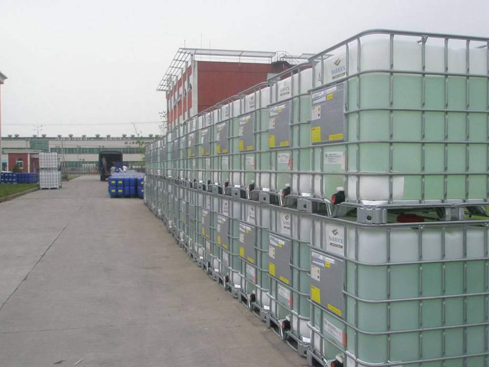 Buy Hydrogen peroxide of 60%