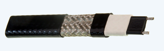 Саморегулирующийся греющий кабель Raychem 8BTV2-CR