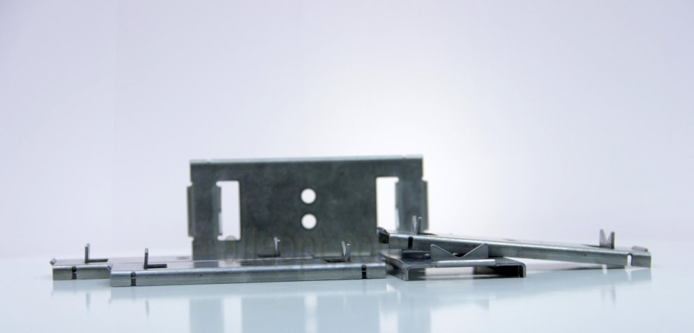 Адаптер для труб малого диаметра JBM-SPA