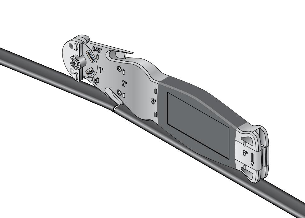Нож разделочный для саморегулирующегося кабеля STRIPPING-TOOL-SR-CABLE
