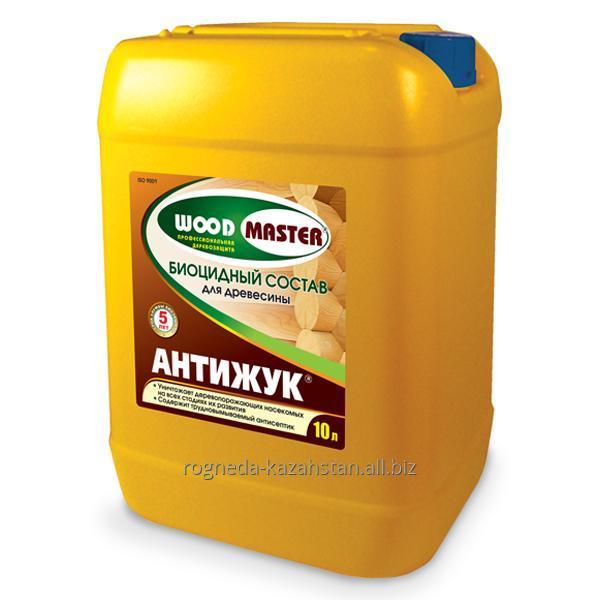 Купить Биоцидный пропиточный состав для древесины