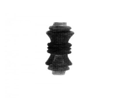 Купить Кованая арматура HTC-4035