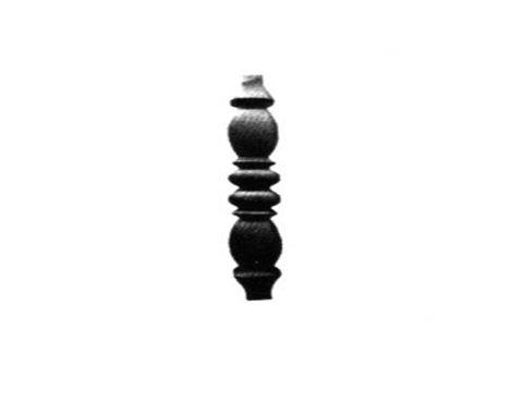Купить Кованая арматура HTC-4038