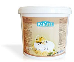 Желе ванильное, 7 кг, код: 4870004101234