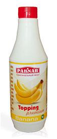 Купить Топпинг банан, 1100 г, код: 4870004104303