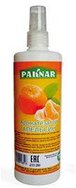 Ароматизатор жидкий Апельсин, 250 г, код: 4870004108516