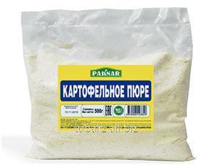 Купить Картофельное пюре, 500 г, код: 4870004103849