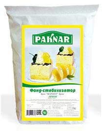 Купить Крем Шарлотт лимон, 10 кг, код: 4870004107373