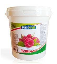 Купить Повидло малиновое, 1 кг, код: 4870004105799