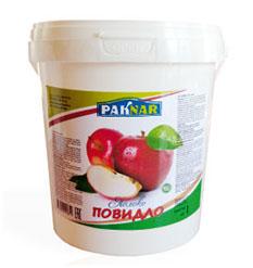 Купить Повидло яблочное, 1 кг, код: 4870004102811