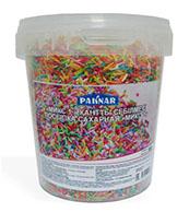 Купить Посыпка сахарная микс, 500 г, код: 4870004100183