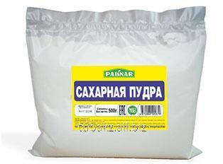 Сахарная пудра, 1 кг, код: 4870004105379