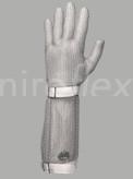 Кольчужная перчатка удлиненная
