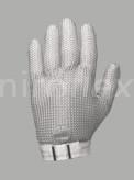 Кольчужная перчатка