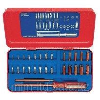 Набор инструмента для работы с электроникой 6330M Bahco