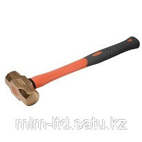 Beziskrovy hammer 487 Bahc