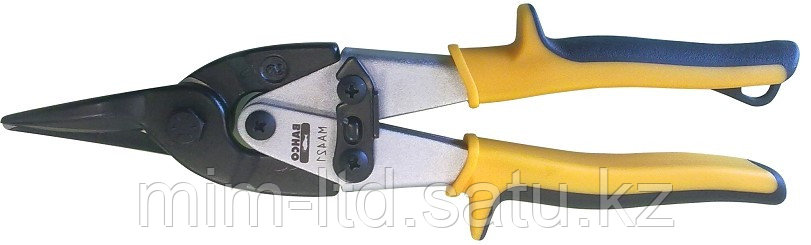 Ножницы авиационные с многоступенчатым рычагом MA421 Bahco