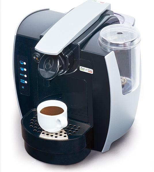 Купить Капсульная кофе машина, SWEETY