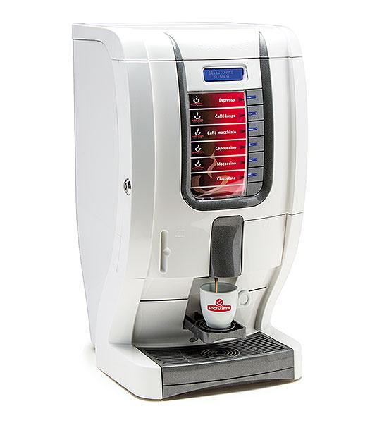 Купить Капсульная кофе машина, SGL ITALY CUP WHITE