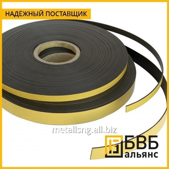 Купить Лента для постоянных магнитов 52К11Ф