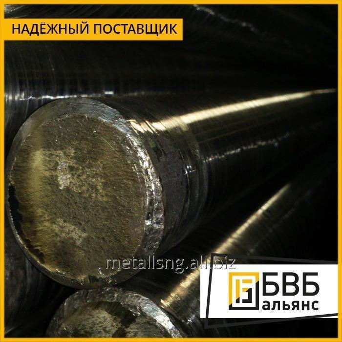 Купить Круг стальной жаропрочный 80 мм ХН78Т (ЭИ435) ТУ 14-1-1671-76