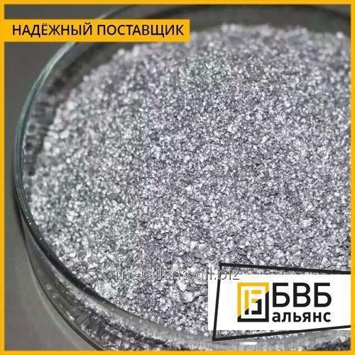Купить Порошок алюминиевый с добавлением цинка А-20-11
