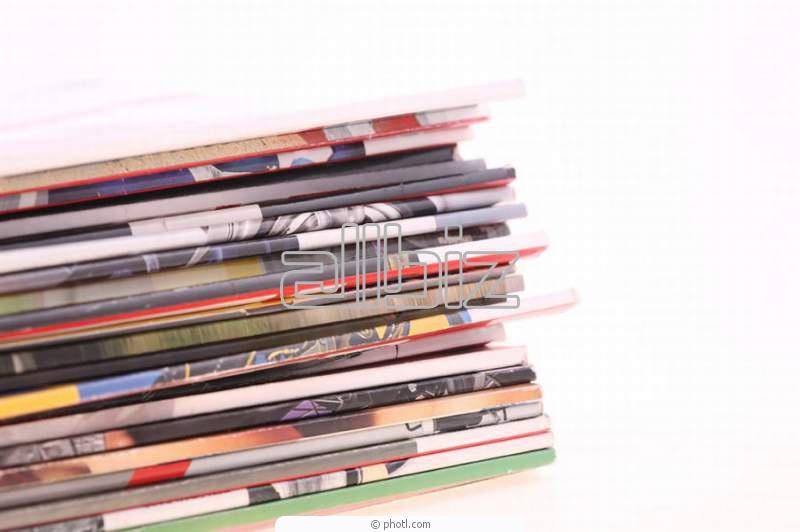 Buy Magazines in Almaty