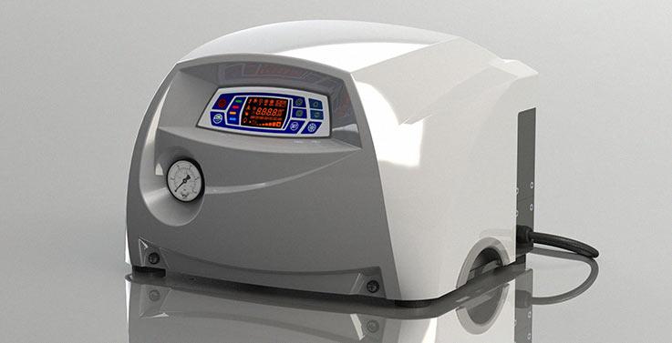 Купить Нсос высокого давления Tecnocooling ARCTIC (TC307341)
