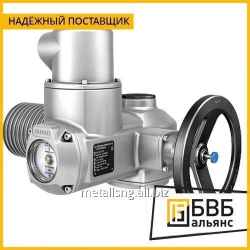Купить Электропривод Auma для шаровых кранов Broen Ballomax Ду 100-125