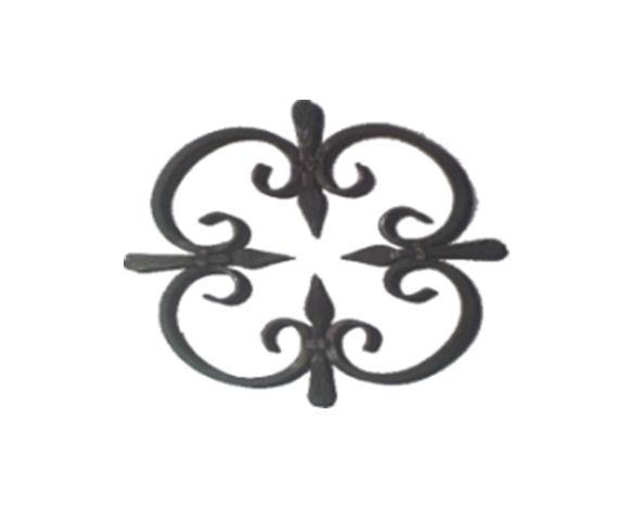 Купить Балясина Розетка-1 (350*350)