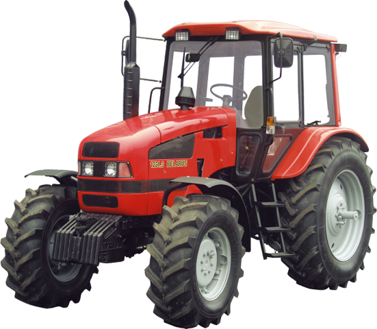 Трактор Belarus-1221.3