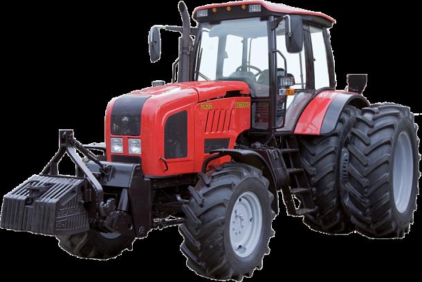 Трактор Belarus-2122.3