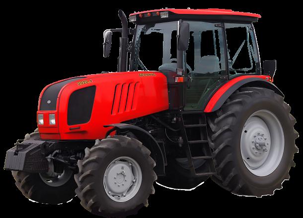 Трактор Belarus-2022.4